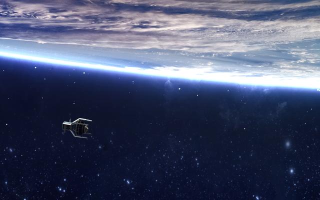 Dlaczego europejska agencja kosmiczna wydaje 103 miliony dolarów na usunięcie jednego kawałka kosmicznego śmieci