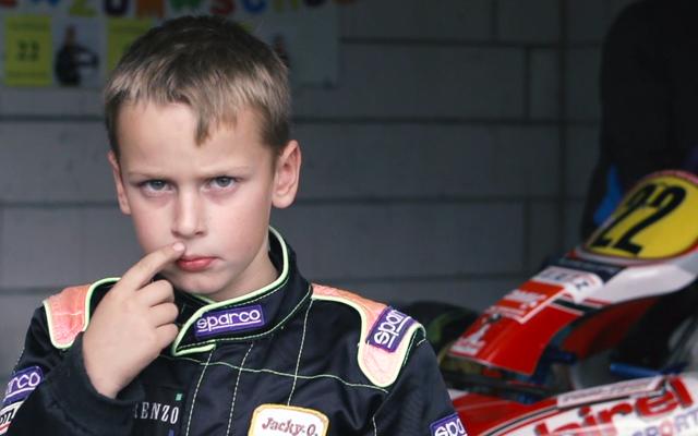 Kart Kids DerFilmが超競争力のあるユースカートレーシングの世界に登場