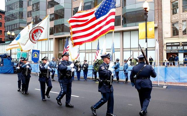 マサチューセッツ州議会議員が警察による顔認識技術の使用禁止に投票