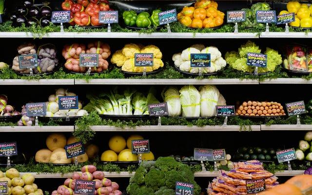 ストレスのない買い物のための食料品店のゲームプランを作成する