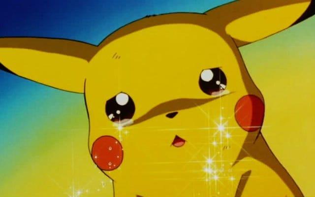 Mọi người thường trêu chọc nữ diễn viên lồng tiếng của Pikachu