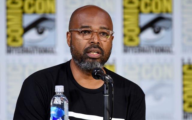 Warner Bros. regarde dans le showrunner Black Lightning Salim Akil au milieu d'allégations d'abus [Mise à jour]