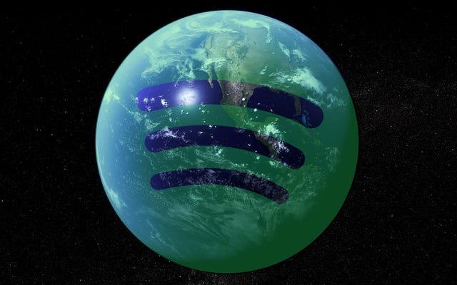 Cara Menemukan Musik Keren dari Seluruh Dunia di Spotify