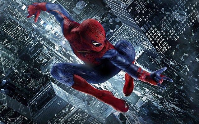 スパイダーマンは80年代にスーパーヒーローの歴史を変えたであろうホラー映画を持っていた