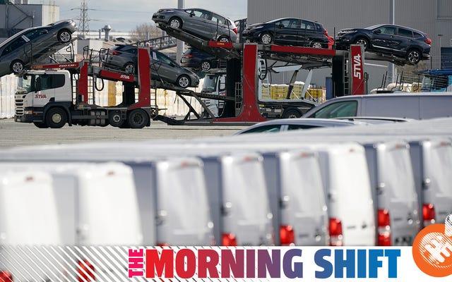 บริษัท รถยนต์สามารถคาดหวังว่าจะสูญเสียอย่างน้อย $ 100 พันล้าน