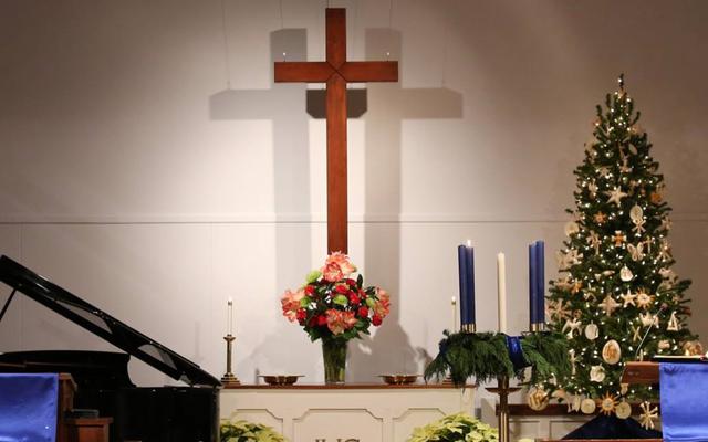 メソジストの指導者たちは、結婚の平等を受け入れるよりもむしろ教会全体を崩壊させるだろう