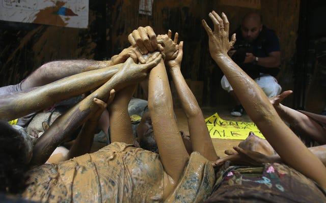 Страны Латинской Америки подписали договор о защите правозащитников
