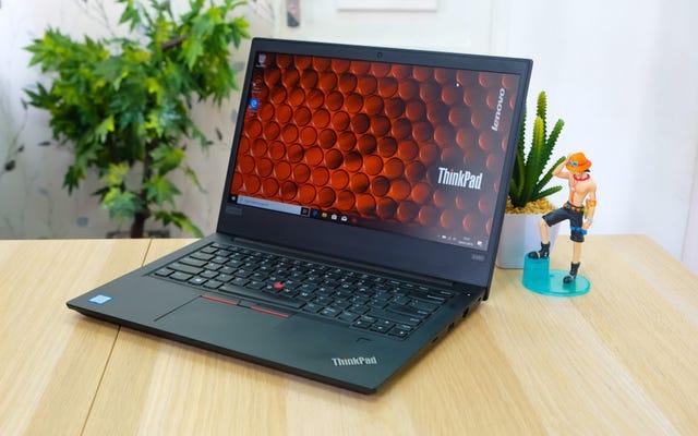 Cómo evitar que Windows bloquee su computadora portátil Lenovo