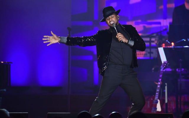 Apakah Usher Legenda Dalam Game R&B? Iya. Ya, Dia
