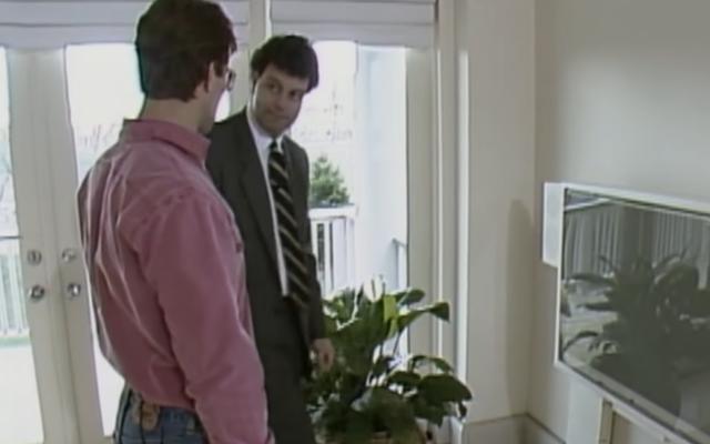 """Cette prédiction de 1989 de la """"maison du futur"""" est, incroyablement, en fait assez précise"""