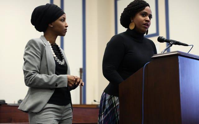 Temsilciler İlhan Omar ve Ayanna Pressley, Coronavirüs Kaynaklı Durgunluk Öncesi Büyük Öğrenci Borç Azaltma Planı Önerdi