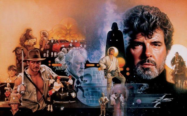 W 1977 roku George Lucas powiedział, że chce wyreżyserować ostatni film Gwiezdne Wojny