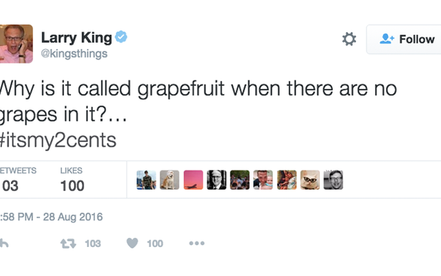 İnternet Soruyor: Üzüm Yokken Neden 'Greyfurt' Diyor?