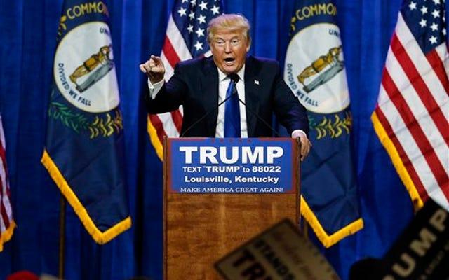 Trump Destekçisi, Şiddeti Teşvik Ettiği İçin Başkana Dava Açanların Haklı Olduğunu Söylüyor: Trump Onu Zorladı