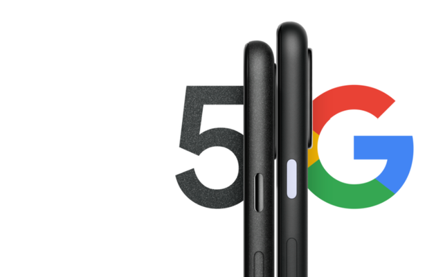 Google подтверждает, что Pixel 4a 5G и Pixel 5 появятся в этом году