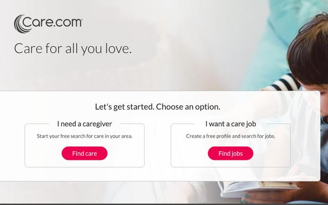 Care.com Menghapus Puluhan Ribu Daftar Penitipan Anak yang Belum Diverifikasi dari Situsnya