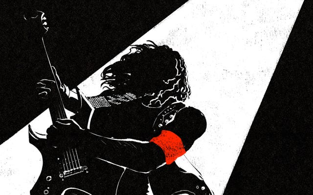 Una guía para principiantes sobre la caza nazi de heavy metal en línea