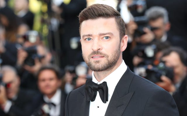 Justin Timberlake Is Just One Villain in Framing Britney Spears