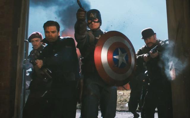 Pourquoi Captain America: Le premier vengeur est différent de tout autre film Marvel