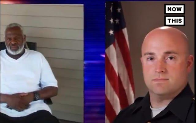 エリック・ローガンを撃ち殺した警官は起訴されません...通常通り