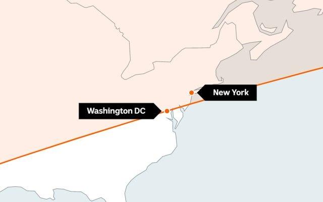 Kuzey Kore'nin Füze Cephaneliğinin Dünyada Nereye Ulaşabileceği