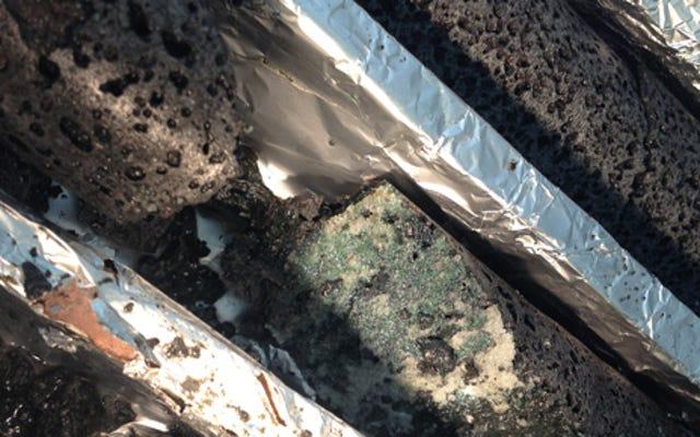 Karbon Dioksit Nasıl Kayaya Dönüştürülür ve Sonsuza Kadar Gömülür (Umarım)
