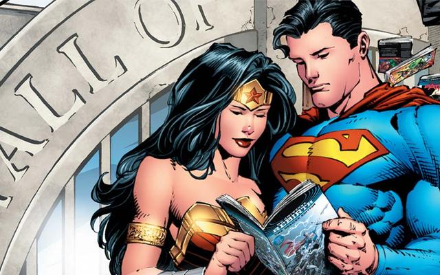 Заказ физических книг по комиксам станет немного проще