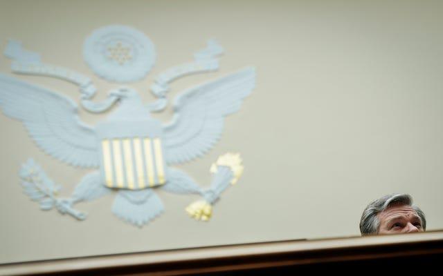 連邦判事でさえ、FBIとNSAが市民的自由の保障措置を無視していることに同意します