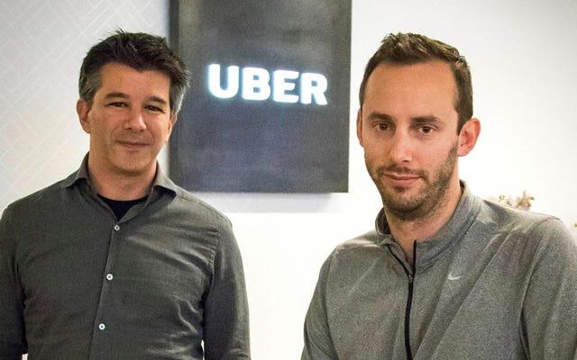 Anthony Levandowski, ex guru della guida autonoma Waymo e Uber, accusato di crimini federali