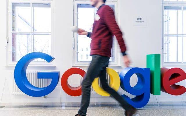 บริษัท กฎหมาย Go-To แห่งหนึ่งของ Google ได้รับผลกระทบจากการละเมิดข้อมูล