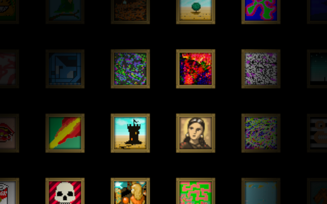 Художники игр недовольны тем, что разработчики продают свои работы десятилетней давности как NFT