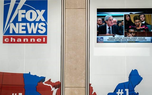 Fox Networksは、ケーブルで立ち往生している何百万人もの人々のためにすぐに暗くなる可能性があります