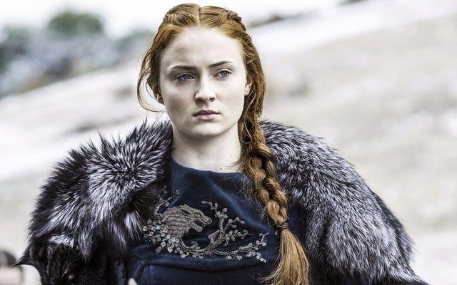 Une actrice de Game of Thrones révèle le premier gros spoiler de la huitième saison de la série