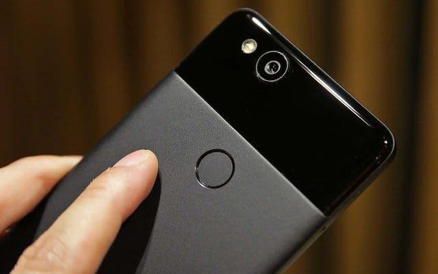 Новая веха в катастрофе с доставкой Pixel 2: Google выпустил один без установленного Android