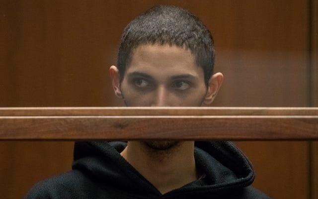 टायलर बैरिस, सीरियल 'स्वैटर' में कौन घातक लेक्स में फंसा, 51 दोषी लोगों को दोषी करार