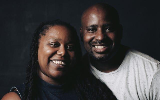 लंबे समय से प्यार के लिए प्यार: AphroChic के संस्थापक टॉक पार्टनरशिप, विवाह और जीवित COVID-19