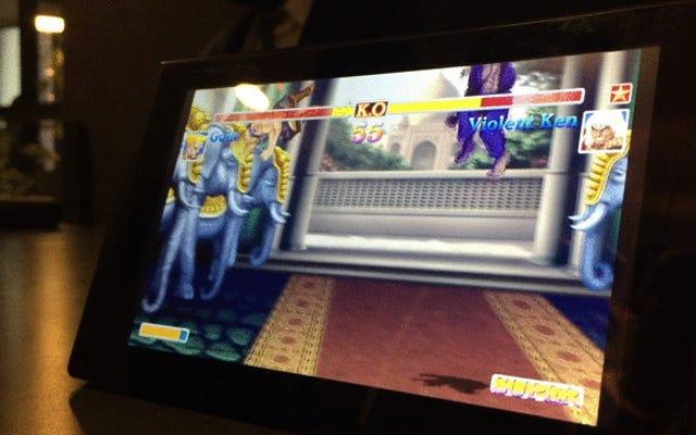 สิ่งที่ผู้เชี่ยวชาญด้าน Street Fighter นึกถึง Ultra Street Fighter II สำหรับสวิตช์
