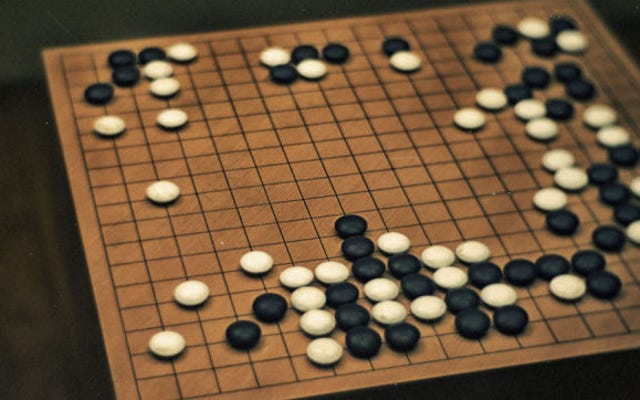 AlphaGo de Google rivalisera désormais contre le meilleur joueur de Go au monde