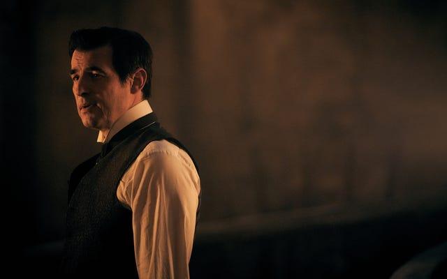 Les showrunners de Dracula expliquent comment le spectacle de vampires pourrait être ressuscité pour une deuxième saison