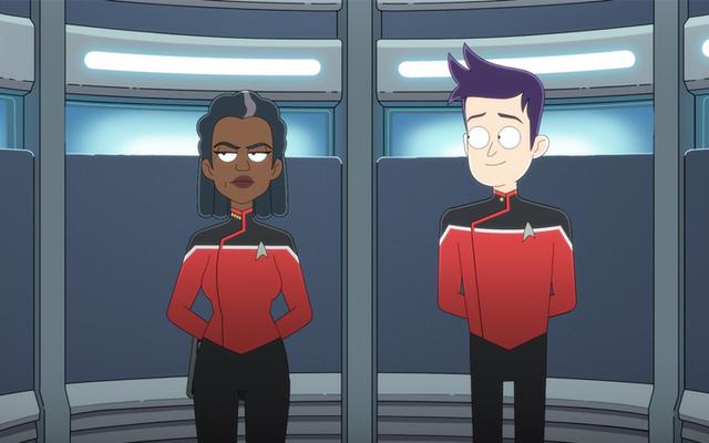 Parlons de Star Trek: Fin des ponts inférieurs