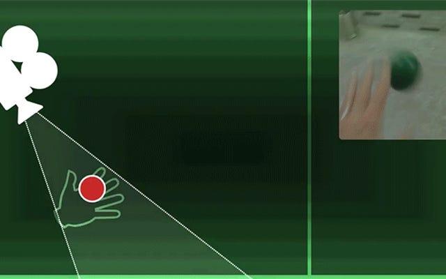Explication amusante du tour de la caméra derrière une vigne virale