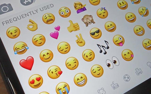 Perché le altre persone non possono vedere i tuoi emoji e come risolverlo