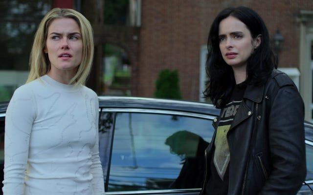 4 điều chúng tôi yêu thích và 3 điều chúng tôi không thích lắm về Jessica Jones mùa 3