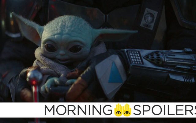 ข่าวลือเกี่ยวกับ Star Wars เพิ่มเติมเกี่ยวกับผู้ที่สามารถเข้าร่วม Mandalorian