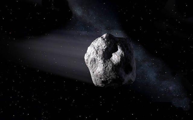 Korkacak bir şey yoksa NASA neden 4 Şubat asteroidi potansiyel olarak tehlikeli olarak sınıflandırdı?