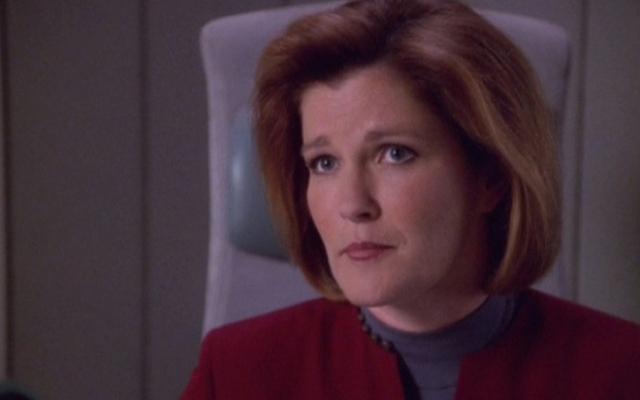 Кейт Малгрю из Star Trek возвращается в роли капитана Джейнвей в мультсериале Prodigy