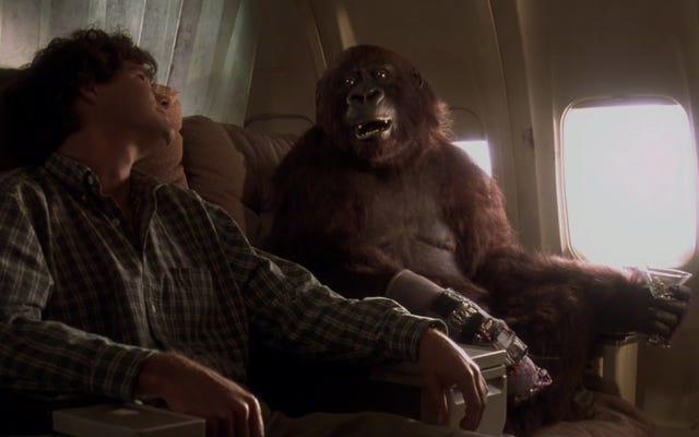 9 film di fantascienza di Michael Crichton che non coinvolgono dinosauri o robot del selvaggio West