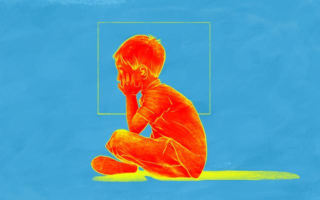 Akankah Hanya Anak-Anak Yang Memiliki Waktu Lebih Keras Selama Pandemi?