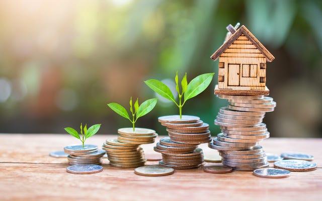Voici les rénovations qui augmentent la valeur de votre maison et celles qui ne le font pas