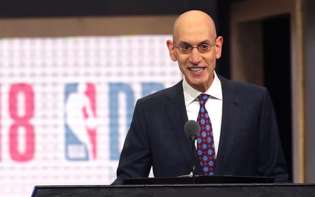 กฎ One-And-Done ที่เส็งเคร็งของ NBA เป็นอีกก้าวหนึ่งที่ยิ่งใหญ่ใกล้ความตาย